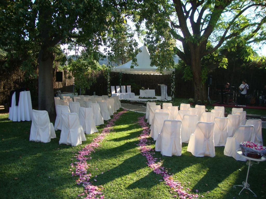 Casa Palma - Catering bodas en Gandia